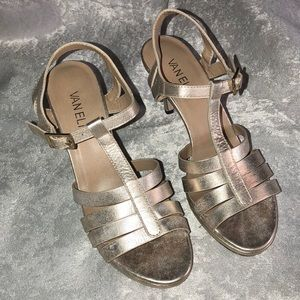 Vaneli Sandals #546